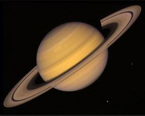 Saturnnasa